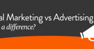 Dental Marketing vs Dental Advertising
