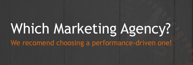 Performance-Driven Marketing